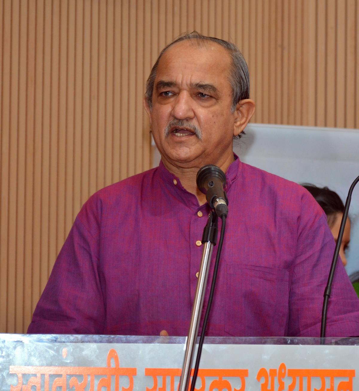 डॉ. शरद कुंटे, शिक्षणतज्ञ